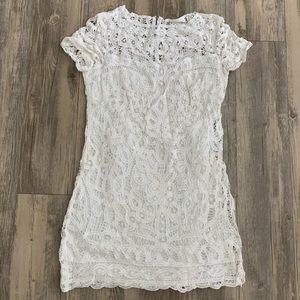 Lilly Pulitzer MarieKate Lace Dress
